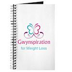 Gwynspiration Food/activity Journal