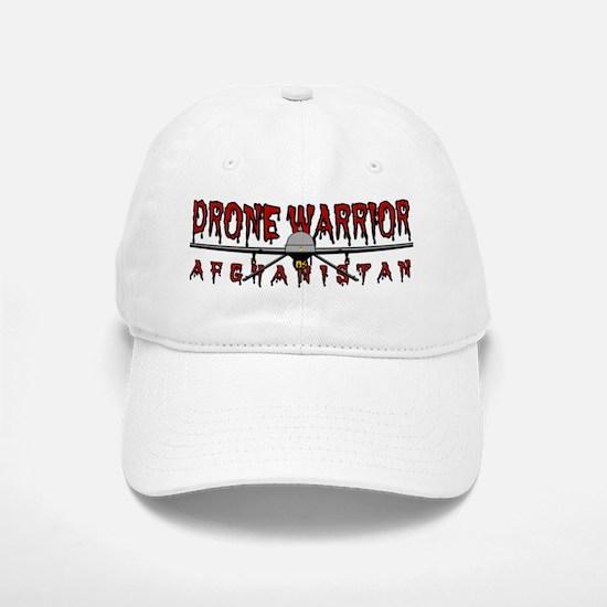 Drone Warrior - Predator Baseball Baseball Baseball Cap