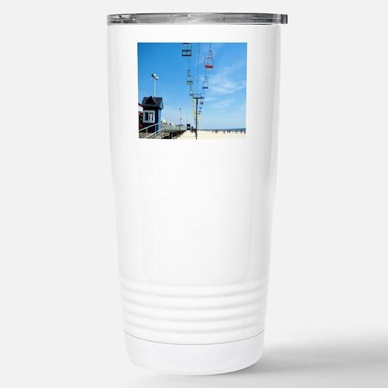 Sky Ride Travel Mug