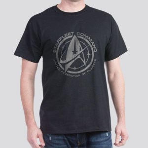 Vintage Starfleet Command T-Shirt
