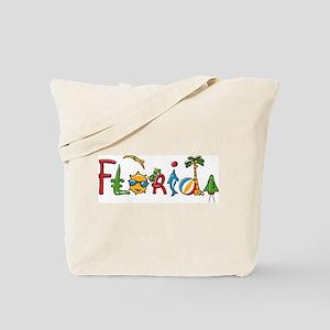 Florida Spirit Tote Bag