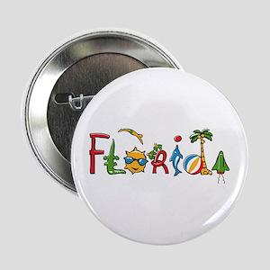 Florida Spirit Button