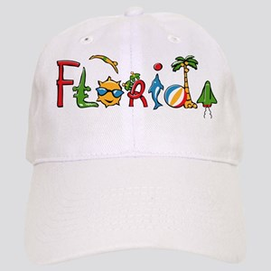 Florida Spirit Cap