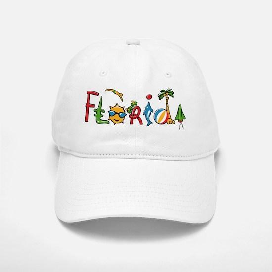 Florida Spirit Cap