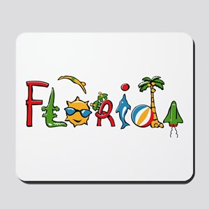 Florida Spirit Mousepad