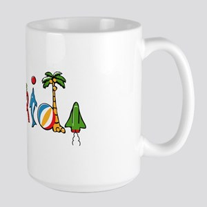 Florida Spirit Large Mug