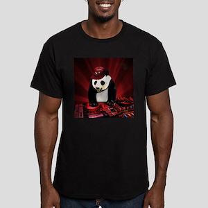 Deejay panda T-Shirt