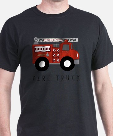 Unique Vehicles T-Shirt