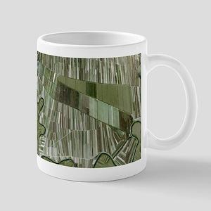 Earth tones Mug