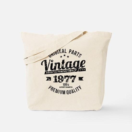 Cool 40th birthday Tote Bag