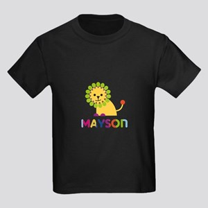 Mayson Loves Lions T-Shirt