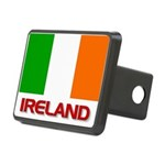 Ireland Hitch Cover