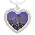tower br Necklaces