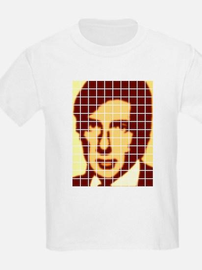 lennnyc2grid.psd T-Shirt