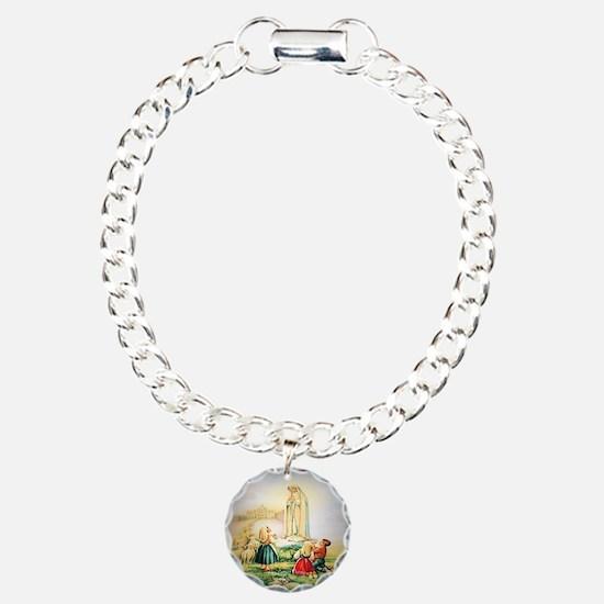 Our Lady of Fatima 1917 Bracelet