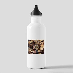 Bullets Water Bottle