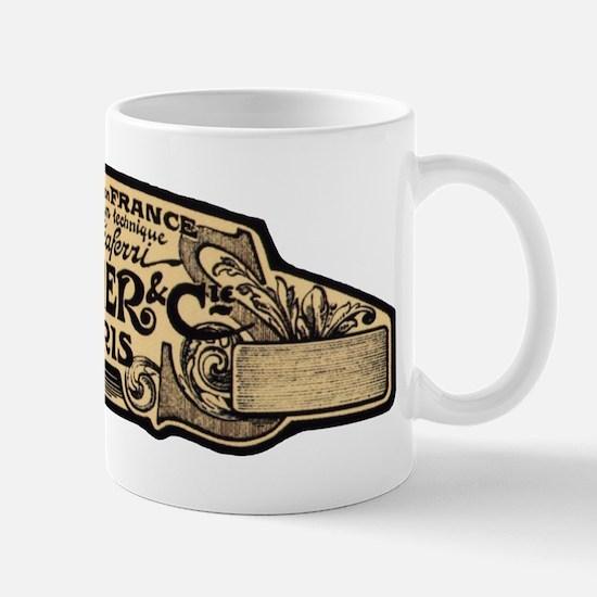 Selmer Large Mugs