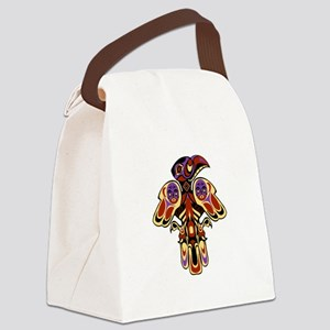 INNER VISIONS Canvas Lunch Bag