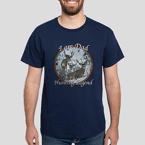 Dad hunting legend T-Shirt
