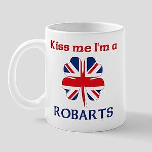 Robarts Family Mug