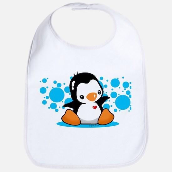 Penguin (B) Bib