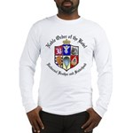 Order of the Bowl Long Sleeve T-Shirt