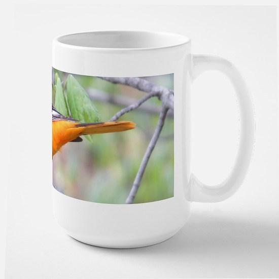 Baltimore Oriole Mug