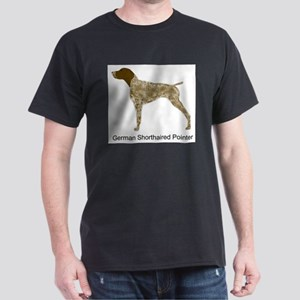Stacked GSP T-Shirt