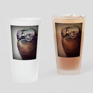 Sloths Drinking Glass