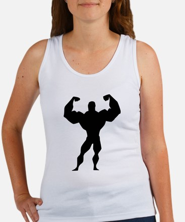 Strong Guy Tank Top