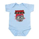 Zombie Geek Body Suit
