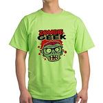 Zombie Geek T-Shirt