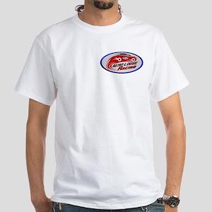 Aero Loose Logo T-Shirt