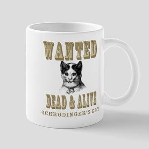 Schrodingers Cat Mug