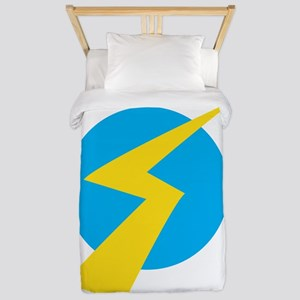 Bolt Twin Duvet