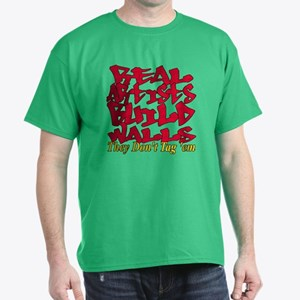 Anti Graffiti Dark T-Shirt