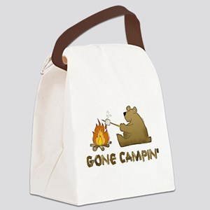GoneCampin Canvas Lunch Bag