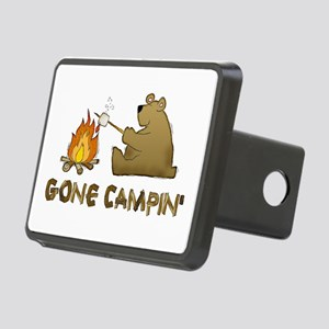 GoneCampin Hitch Cover