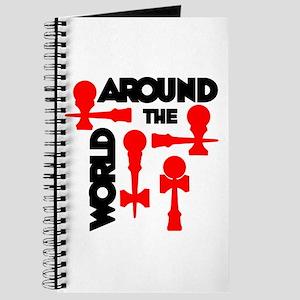 Around the World Journal