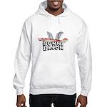 Bunny Bacon Hooded Sweatshirt