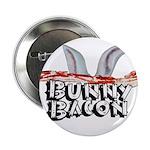Bunny Bacon Button