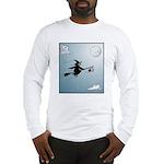 Fluffy dice Long Sleeve T-Shirt