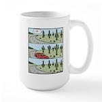 Cacti arms Coffee Mug