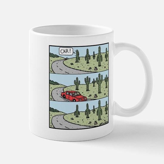 Cacti arms Mug