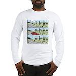 Cacti arms Long Sleeve T-Shirt