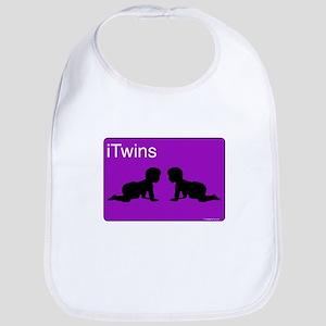 iTwins Bib