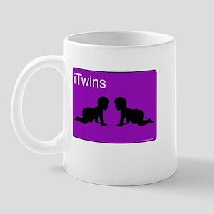 iTwins Mug