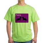 iTwins Green T-Shirt