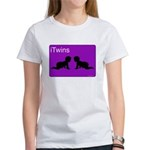 iTwins Women's T-Shirt
