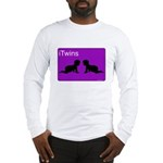 iTwins Long Sleeve T-Shirt
